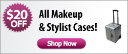 All Makeup & Stylist Cases