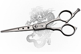 Kamisori Feather Shears